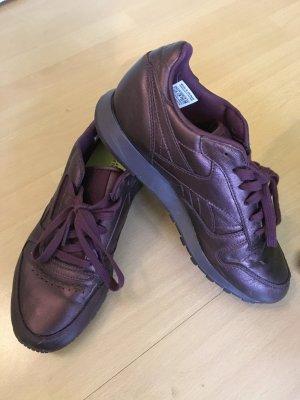 Reebok Sneaker bordeaux