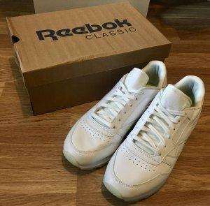 Reebok X FACE Stockholm Classic Sneaker Weiß 37,5 NEU
