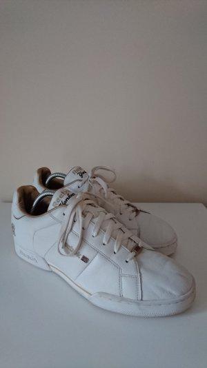 Reebok Yankees Sneaker