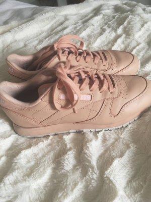 Reebook Sneaker peach