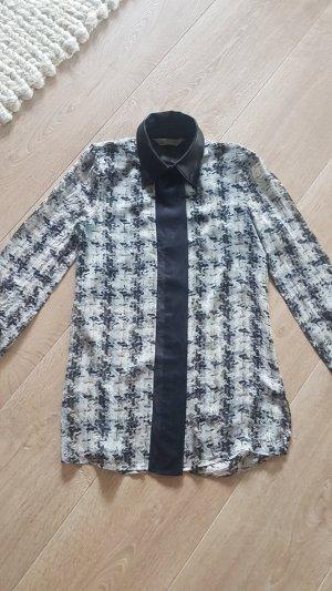 Reed krakoff Camicetta a blusa multicolore Seta