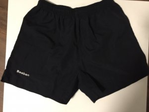 Reeten Damen sports short