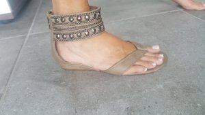 REFRESH ,Sandalen , mit Knöchelriemen