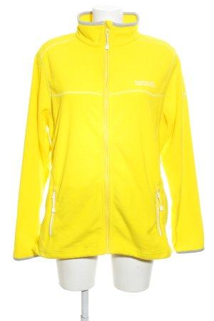 Regatta Fleece Jackets primrose casual look