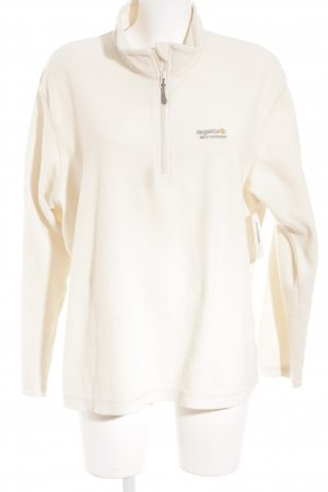 Regatta Fleece Jackets pale yellow fluffy