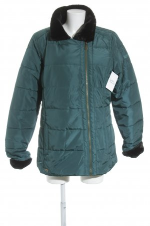 Regatta Winterjacke waldgrün Casual-Look