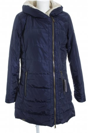 Regatta Wintermantel dunkelblau Casual-Look