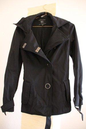 regenabweisender Trenchcoat MANGO/MNG Suit Größe S