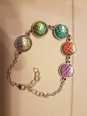 Regenbogen Armband