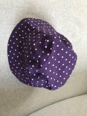 Cappello impermeabile multicolore