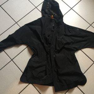 Blonde No. 8 Raincoat dark blue
