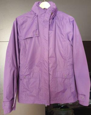 Tchibo / TCM Imperméable violet