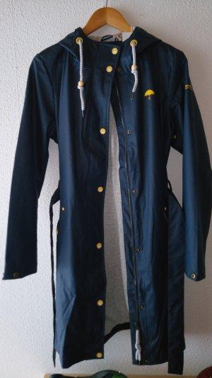 Schmuddelwedda Chubasquero azul