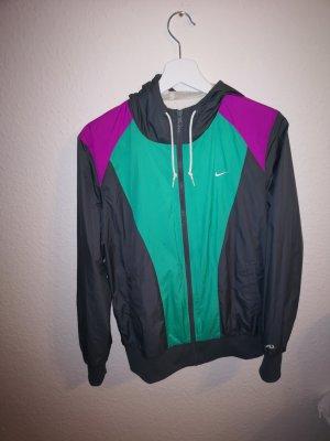 Nike Imperméable gris