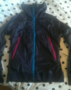 Mazine Raincoat multicolored
