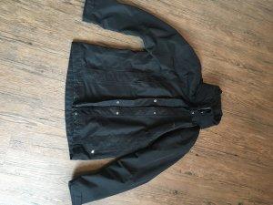 Schöffel Regenjas zwart