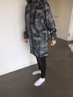 Rains Heavy Raincoat multicolored