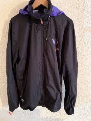 Adidas Raincoat black