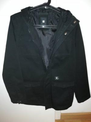 DC Classic Regenjas zwart