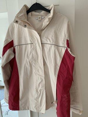 Tchibo / TCM Raincoat multicolored