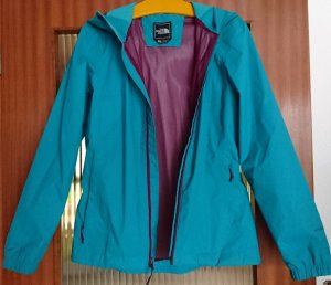 Regenjacke von The North Face, Gr. M/M (38/40)