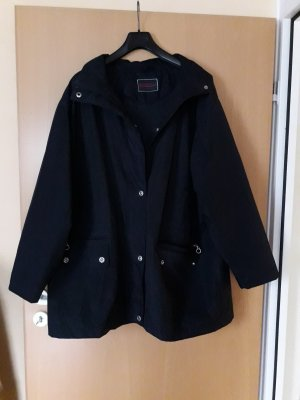 Raincoat dark blue