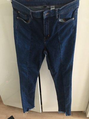 Regular Waist Ankle jeans von H&M