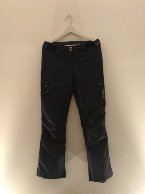 Snow Pants dark blue-black