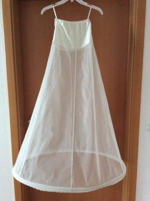 Reifrock 1 Ring Gr.S für Brautkleid