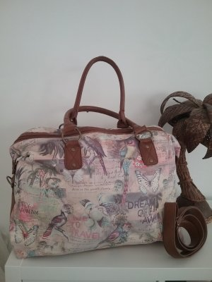 Accessorize Borsa shopper multicolore Sintetico