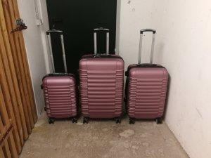 Reisekoffer 3 set nagelneu Hartschale