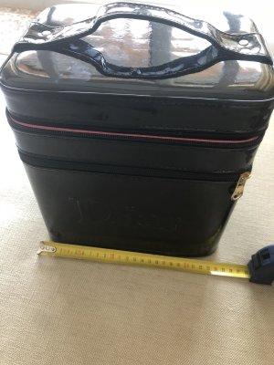 Reisekoffer  klein  Kosmetik Schminkkoffer  gebraucht