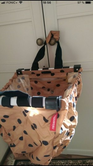 Reisenthel Einkaufstasche gepunktet