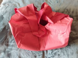 reisenthel Pouch Bag salmon polyester