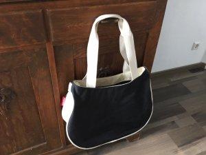 reisenthel Shopper black-natural white