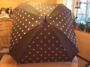 reisenthel Parapluie long bronze polyester