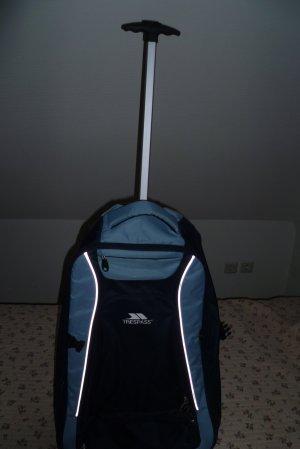 Reisetasche auf Rädern
