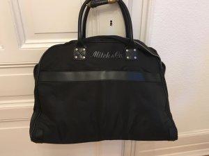 Reisetasche - schwarz