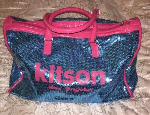 Reisetasche von Kitson Los Angeles