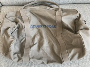 Reisetasche / Weekender von australischer Traditionsmarke Country Road