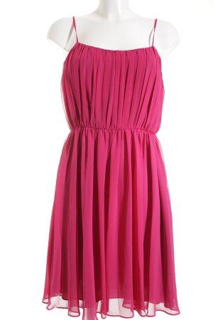Reiss Abendkleid magenta Elegant