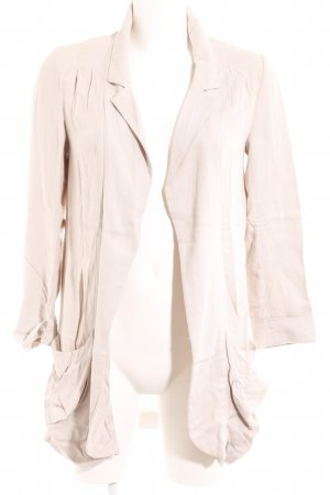 Reiss Cardigan beige Casual-Look