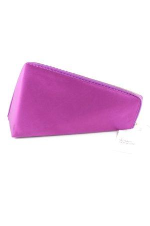 Reiss Pochette violet élégant