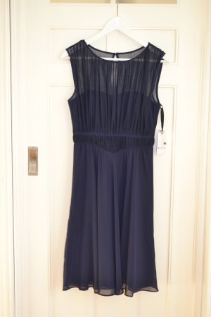 REISS Cocktailkleid 'Cassis' navy