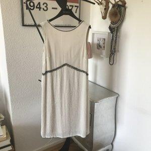 REISS Cocktailkleid creme Jades iheart 34/XS Kleid NEU Hochzeit Kate Middelton