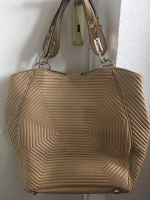 Reiss Handtasche Leder