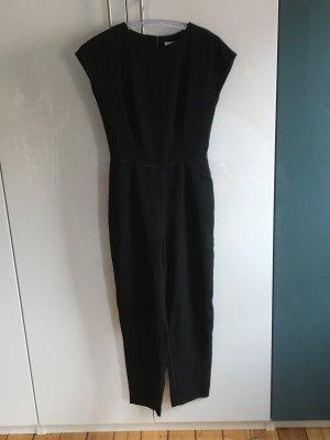 Reiss Jumpsuit/ Overall, Gr.38, neuwertig, schwarz
