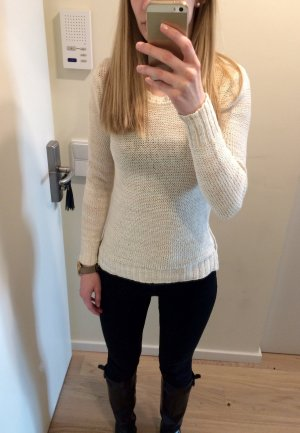 Reiss Pullover Creme