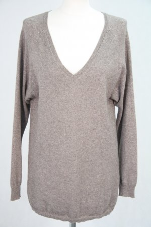 Reiss Pullover in Braun