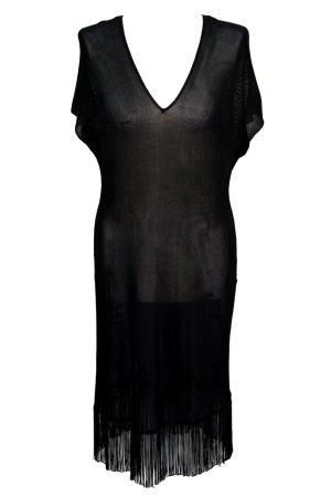 Reiss Schwarzes Kleid
